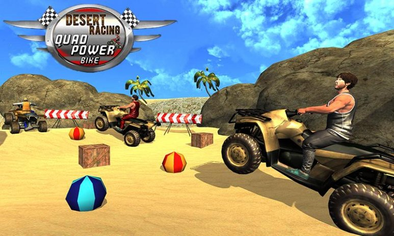 Desert Racing Quad Power Bike 10 Download Apk For Android Aptoide