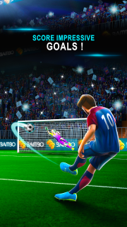 Shoot Goal ⚽️ Premier Football Games screenshot 3