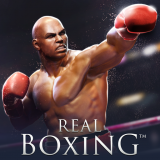 Real Boxing – KO Fighting Game Icon
