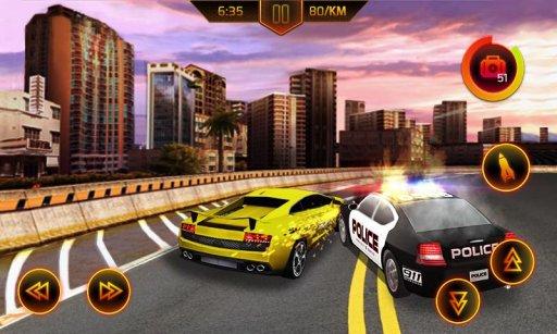Police Car Chase screenshot 5