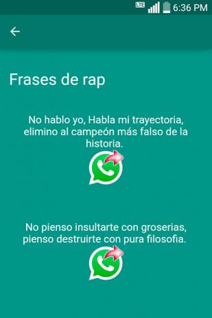 Frases De Rap 25 Descargar Apk Para Android Aptoide
