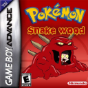 Pokemon: Snakewood
