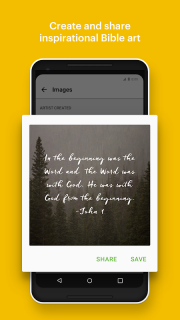 Free YouVersion Bible App + Audio, Daily Verse 8 9 0