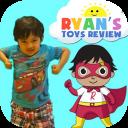 ✅ Ryan ToysReview 😄