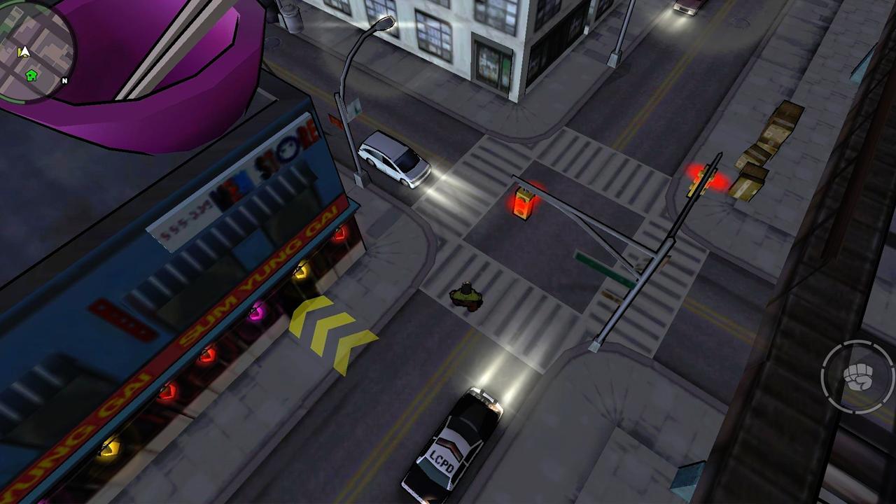 Cheats GTA Chinatown Wars : Grand Theft Auto screenshot 2