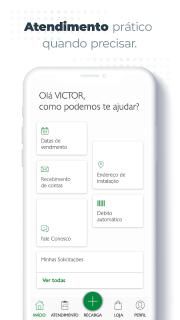 Algar Telecom screenshot 2