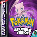 Top Pokemon Ultra Violet 122 GBA