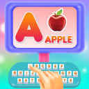 Kids Pre-School Learning - Computer Games