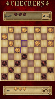 Checkers Free screenshot 10