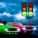 Muscle Ride: Drag Racing