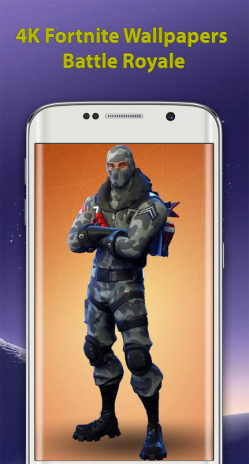 Fortnite Royal Battle Wallpapers Hd 4k 4 4 Download Apk For Android