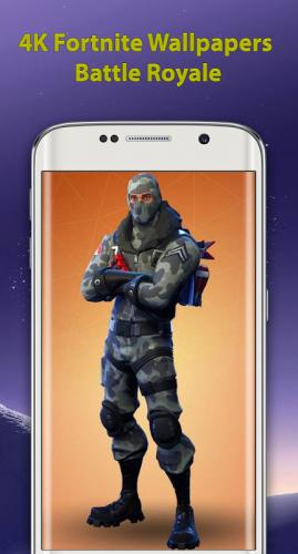 Fortnite Royal Battle Wallpapers Hd 4k 4 4 Download Android Apk Aptoide