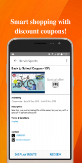 VirtualCards-Loyalty Cards & Coupons Wallet screenshot 7