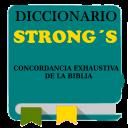 Diccionario Strong's para el Estudio de la Biblia