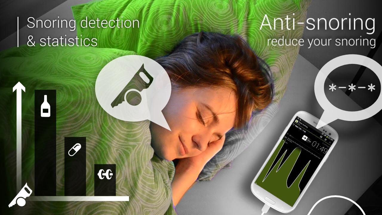 Sleep as Android screenshot 18