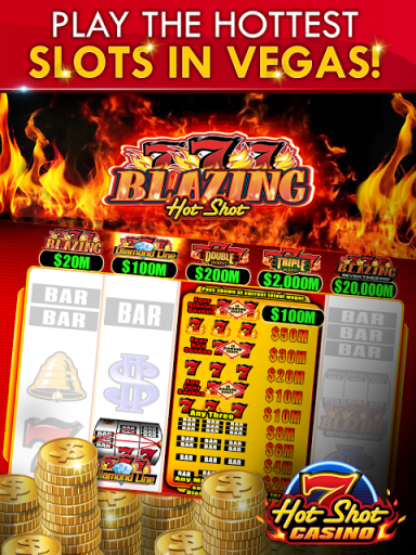 online casino app sizling hot