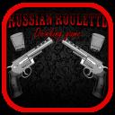 Russian Roulette Gioco Bere