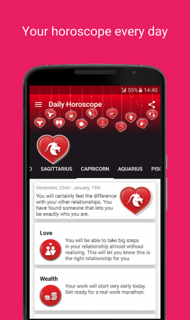 Horoscope & Compatibility - free horoscope 2019 5 0 1 Download APK