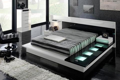Black White Bedroom Ideas 1 0 Download Apk For Android Aptoide