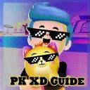 PK XD Play Tricks Walkthrough