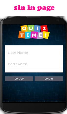 Cover art Online Quiz App - quizzes games& quiz of knowledge