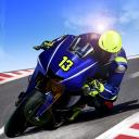Free motorcycle game - GP 2020