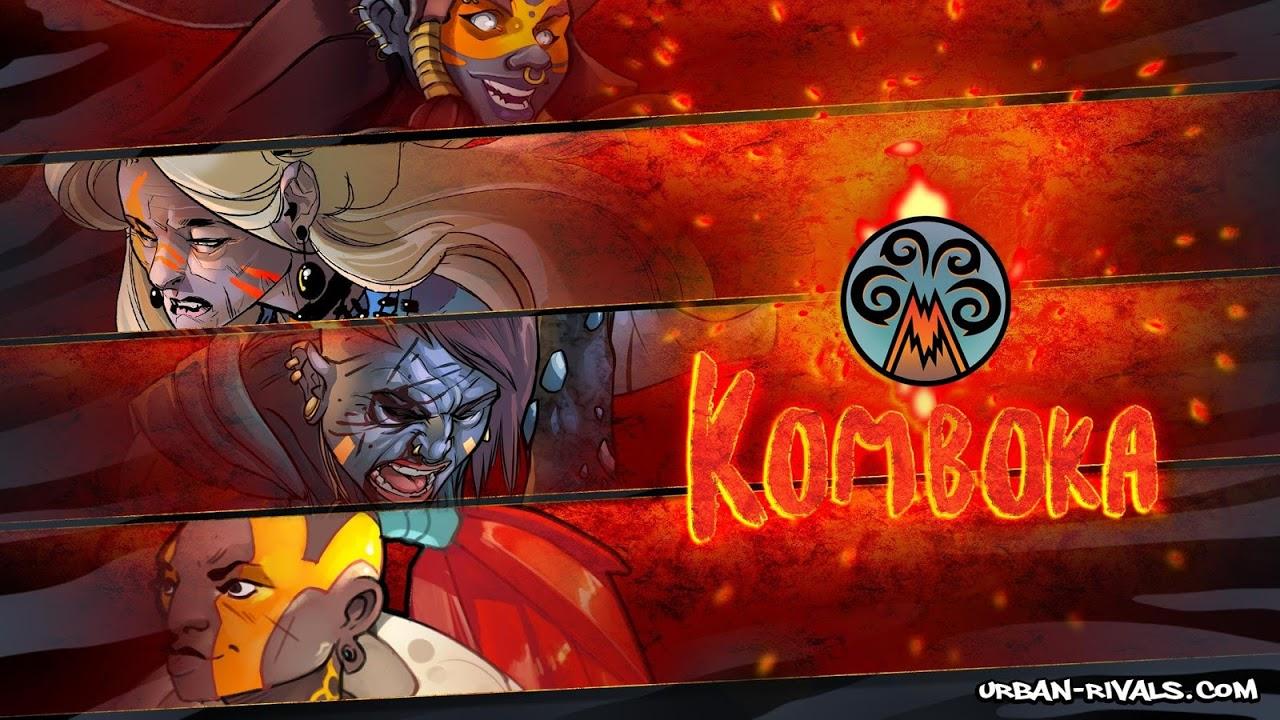 Urban Rivals screenshot 1