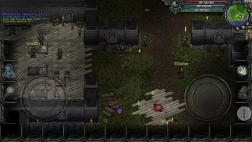 9th Dawn II 2 RPG Screen