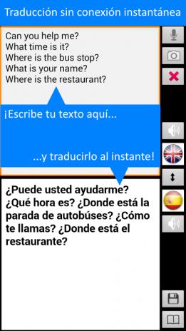 traductor de inglés a español
