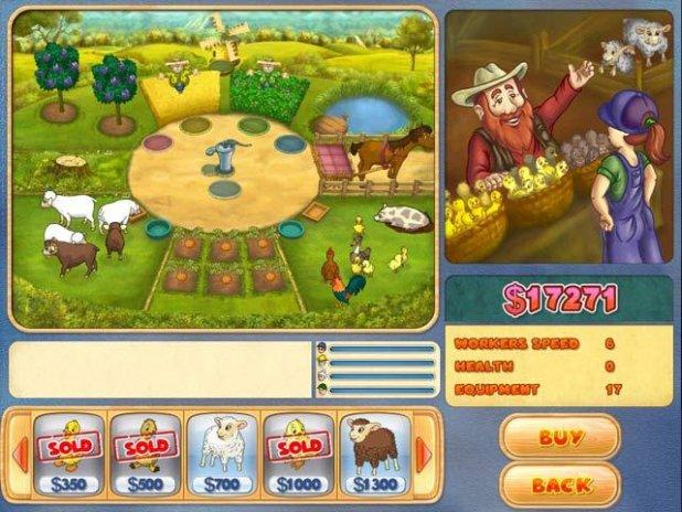 Farm Frenzy Mod Apk For Pc