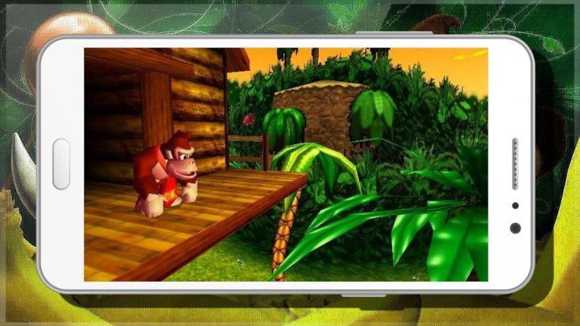 Download donkey kong android games apk 4487042 donkey kong.