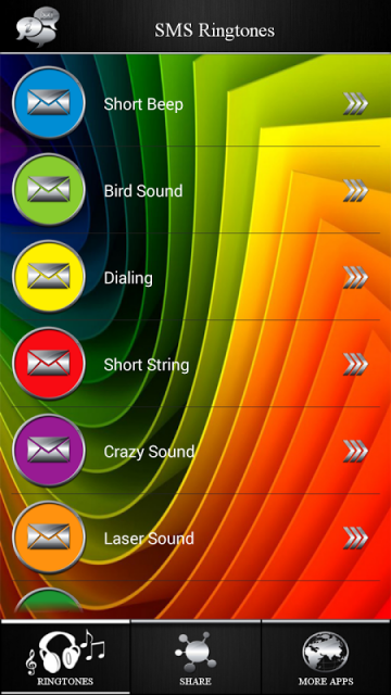 sms ringtone free download for android phone