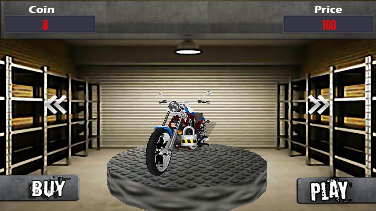Moto Bike Racing screenshot 2