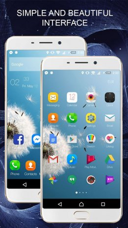 Oppo Launcher Theme F1S 1 2 026 Download APK for Android
