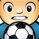 Football Clash - futebol estratégia ⚽️