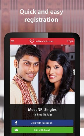 Indian dating app android
