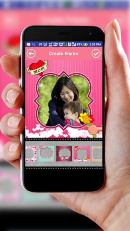 Mother\'s Day Photo Frames 1.1 Download APK for Android - Aptoide