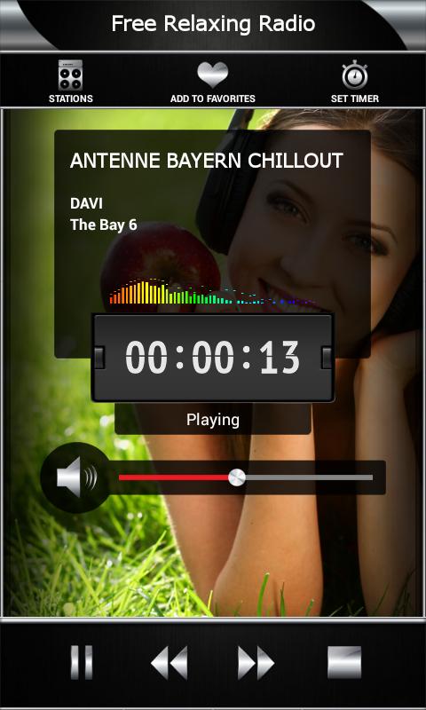 Musicas de relaxamento para ouvir online dating