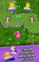 Llama Llama Spit Spit Screenshot