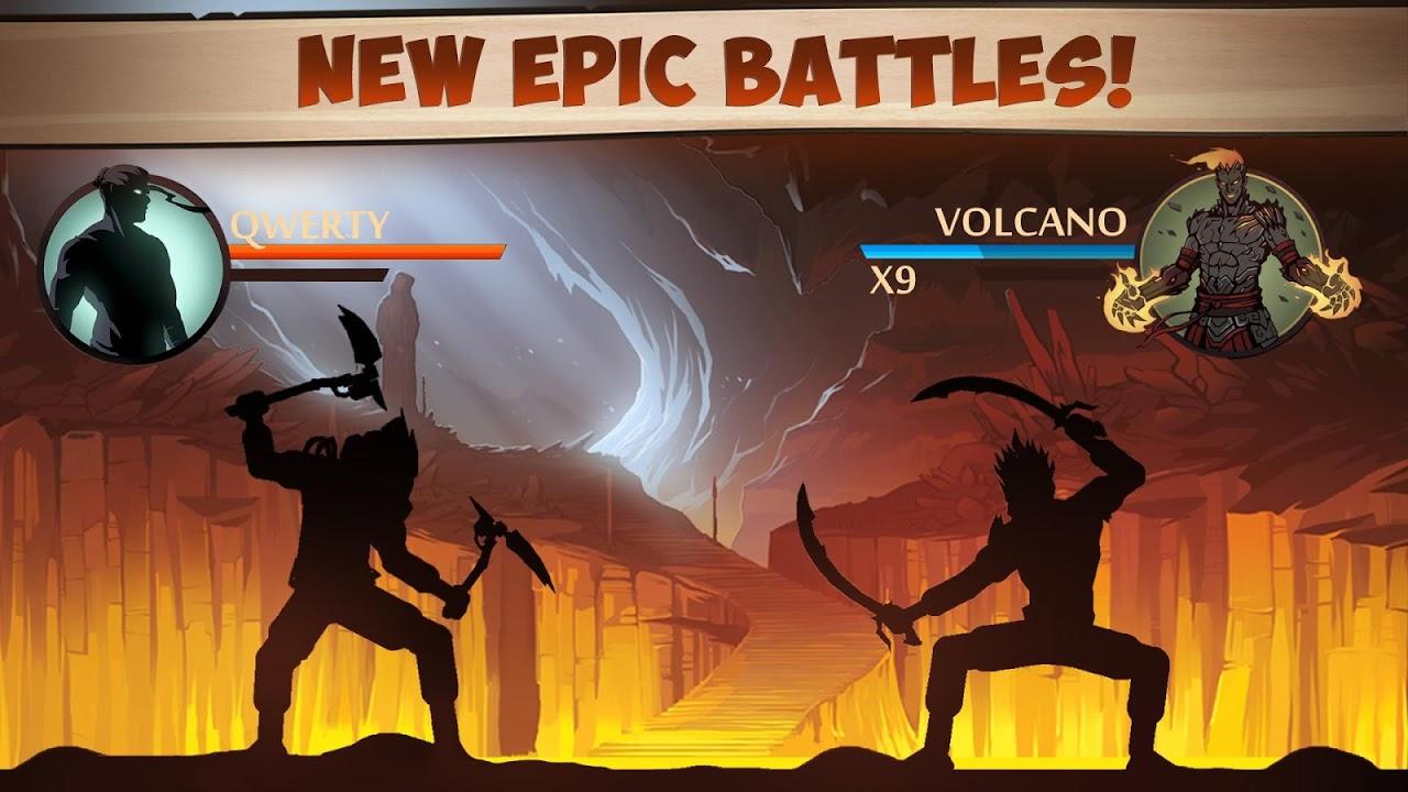 Shadow Fight 2 screenshot 2