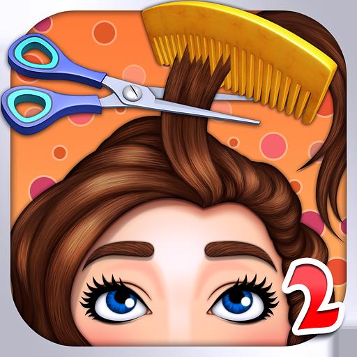 Versi Lama Hair Salon Fun Games Untuk Android Aptoide