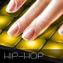 Drum Pad HIP-HOP Musikproduzent dj