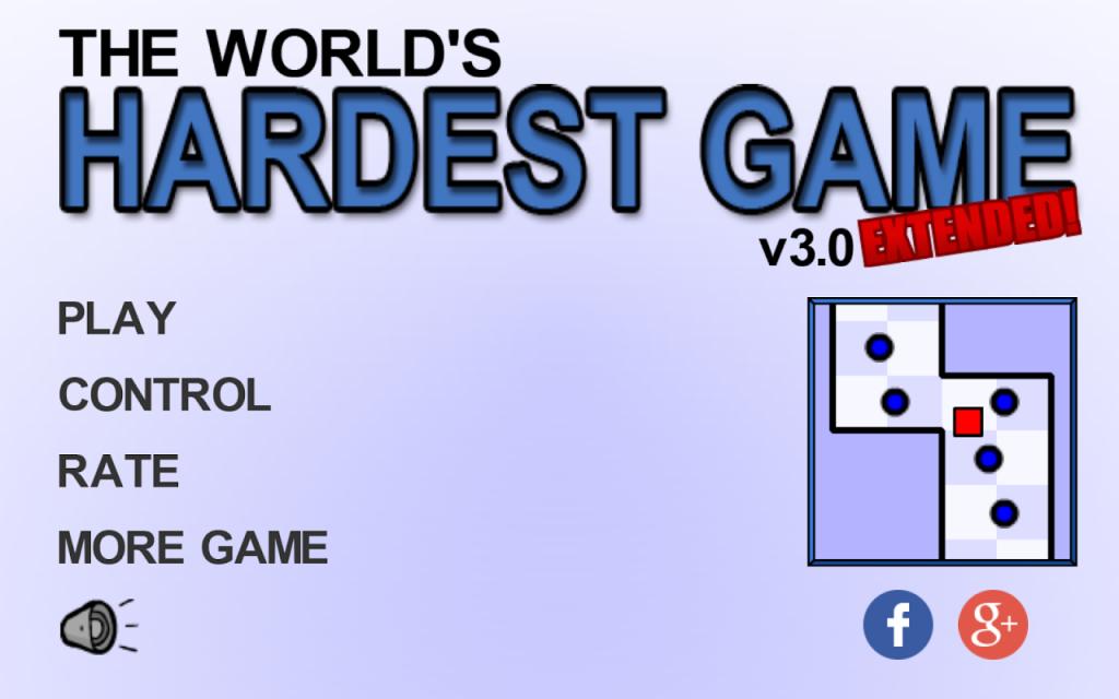 hardest game 3