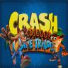 Icône Super crash bandicoot adventure jungle