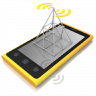 Signal Refresh 3G/4G/LTE/WiFi Icon