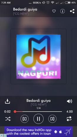 Nagpuri Gaana 1 1 Download APK for Android - Aptoide