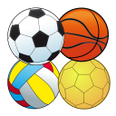 Ball Games for 2 Players