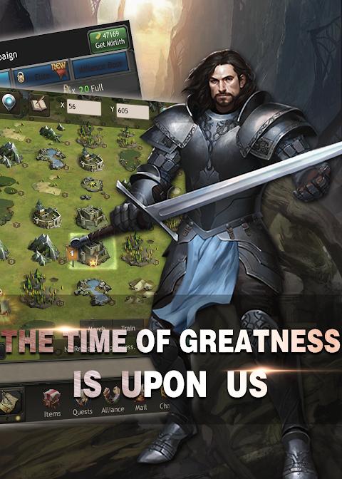 Elves vs Dwarves screenshot 11