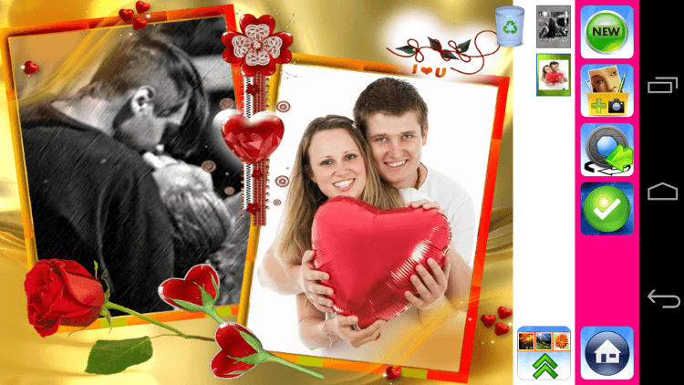 love frames photo collage 3 0 download apk for android aptoide