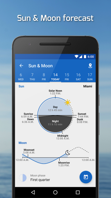 Fishing points gps forecast download apk for android for Fishing weather app